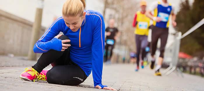 Cómo prevenir las lesiones deportivas