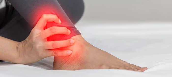 Tendinitis cuando los tendones se inflaman