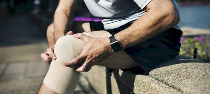 Lesiones más comunes en las rodillas